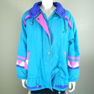 80s Clipper Mist Coat